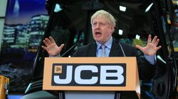 Boris Johnson's Claim The EU Will Offer Us Better Terms Than The PM's Deal Is A Gross