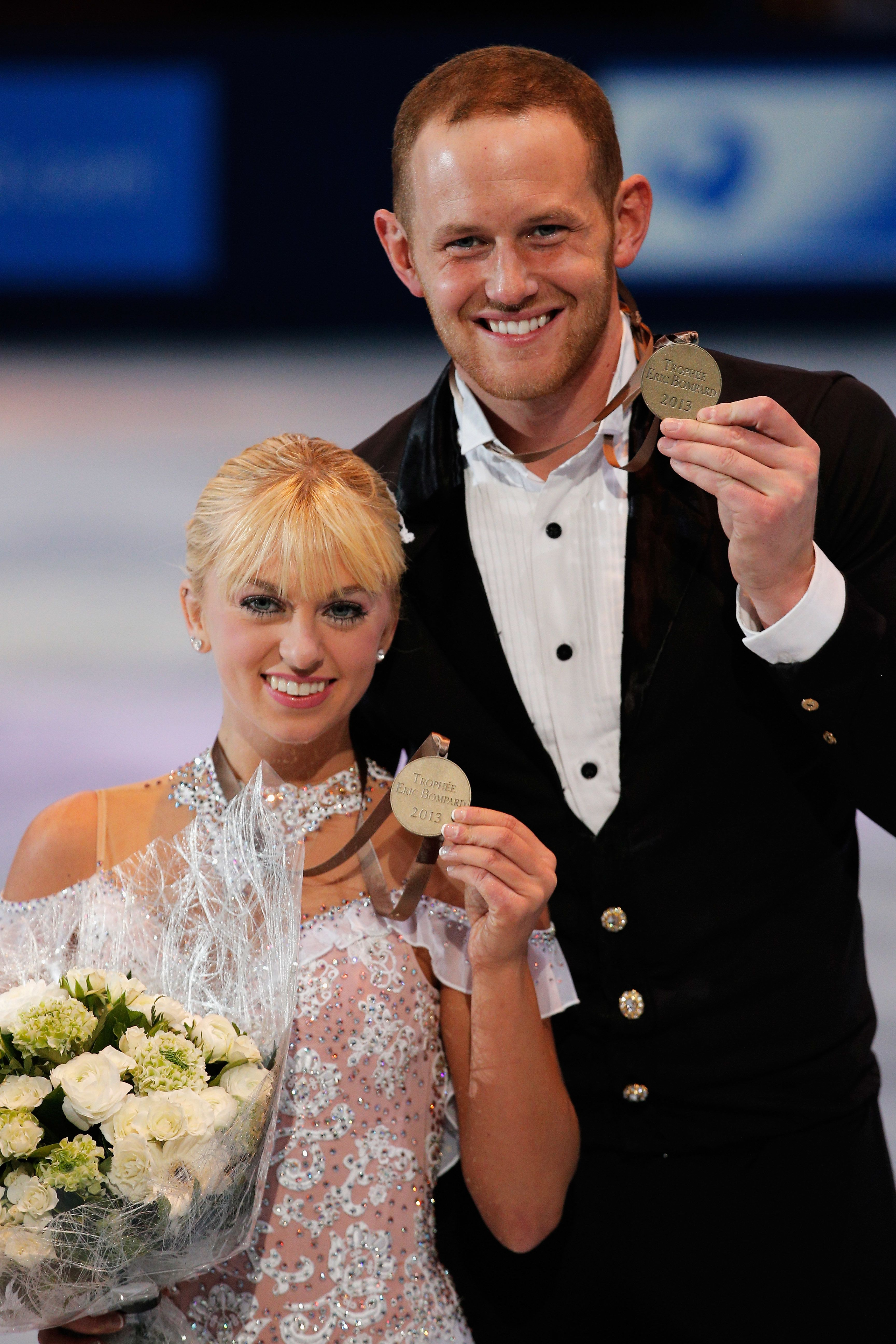 John Coughlin, Champion U.S. Figure Skater, Found Dead 1 Day After Suspension