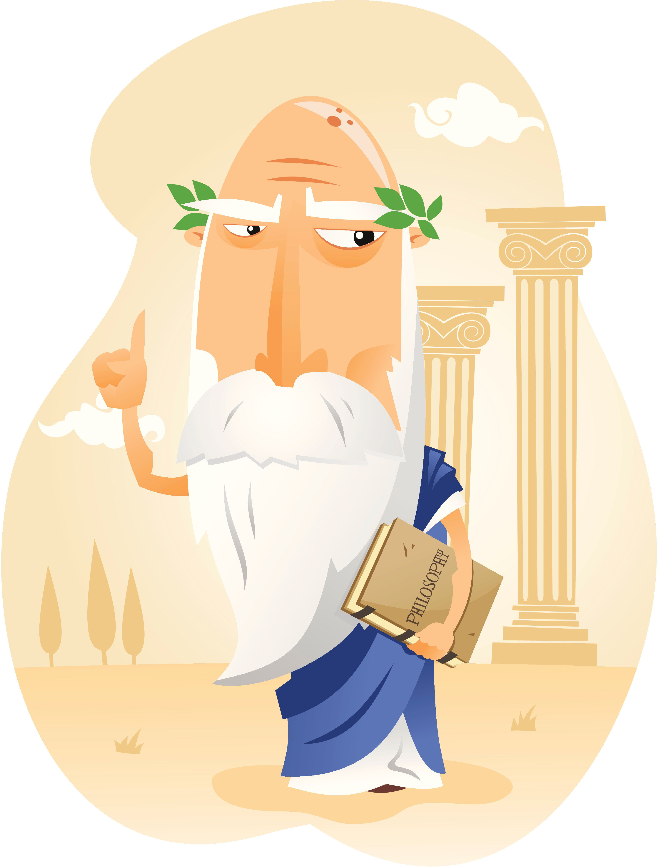 Θεόφραστου Χαρακτήρες: Ο Φαφλατάς