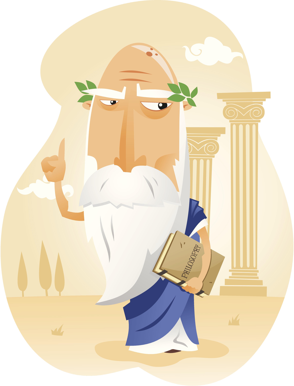 Θεόφραστου Χαρακτήρες: Ο Φαφλατάς (Αδολέσχης)