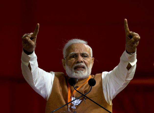 Opposition Shouting 'Bachao, Bachao, Bachao', Says PM Modi On Kolkata