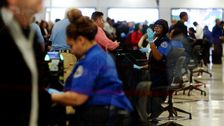 Westlake Legal Group 5c43fa5f230000ef001f9f6d TSA Shutters Baltimore Airport Security Checkpoint Over 'Excessive Callouts'