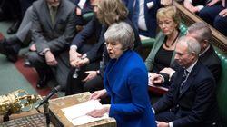 Η Μέι θα επιδιώξει διμερή συμφωνία με την ιρλανδική κυβέρνηση για το