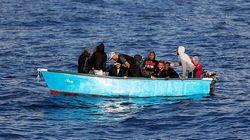 Emigration clandestine: 119 corps repêchés et 96 disparus en