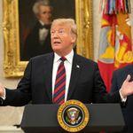 Shutdown: Trumps Kompromissvorschlag ist für Demokraten ein