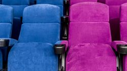 The Great Movie Theater Mystery: Which Armrest Is
