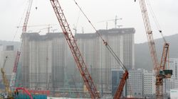 노동부가 대형사고 위험 건설현장 77곳에 작업중지 명령을