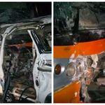 Tipaza: sept morts dans une collision entre deux bus à