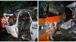Accident mortel à Hadjout: un dépassement dangereux à l'origine de