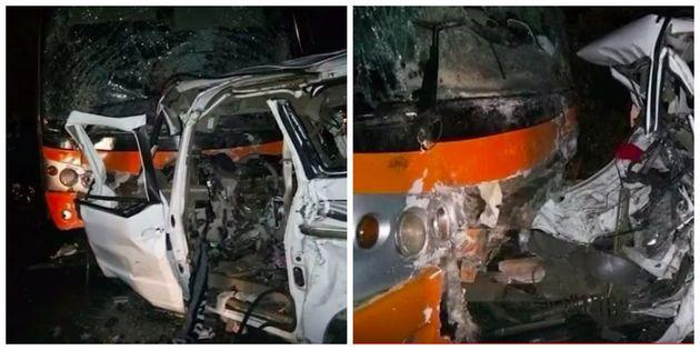Accident mortel à Hadjout: un dépassement dangereux serait à l'origine de