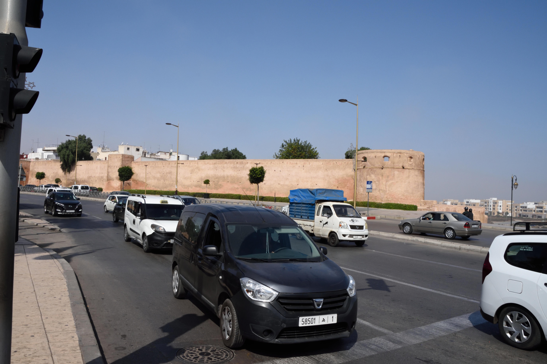 Contraventions routières: La gestion des amendes sera désormais