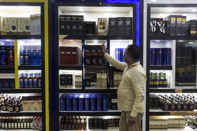 No Liquor Sale In Rajasthan After 8 PM, Orders CM Ashok