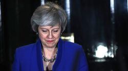 A Second Referendum Is May's Only Hope To Get Country Behind Her Brexit