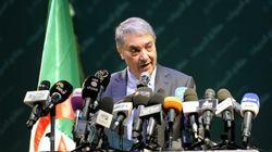 Ali Benflis candidat à la Présidentielle d'avril