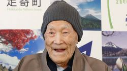 World's Oldest Man Has Died At the Age Of