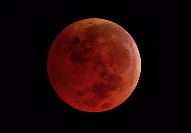 Dernière éclipse lunaire totale avant 2022 ce 21