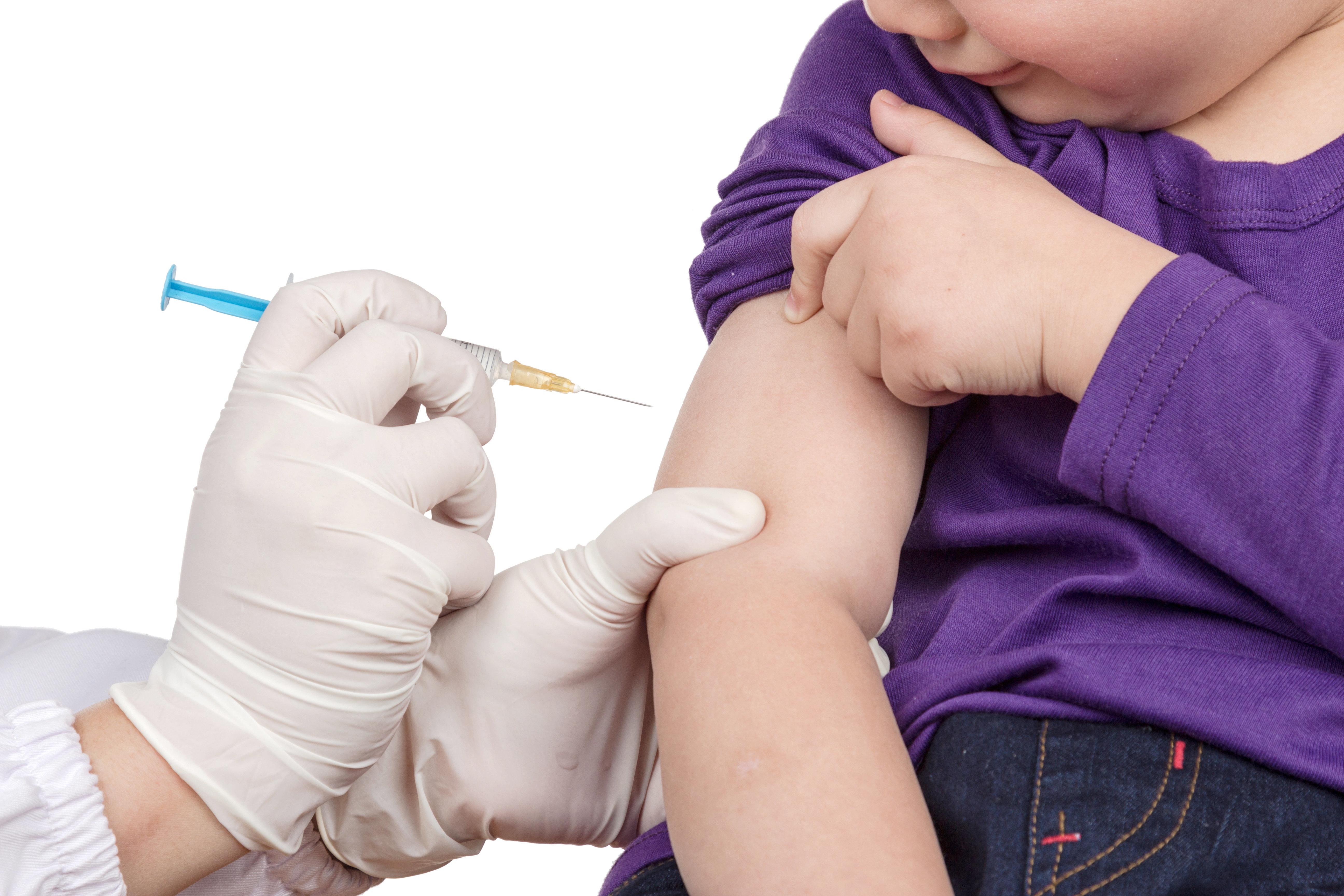 Le ministère de la Santé rappelle la nécessité de vacciner les enfants contre la