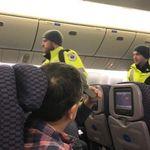 Επιβάτες παρέμειναν αποκλεισμένοι για 13 ώρες σε... παρκαρισμένο