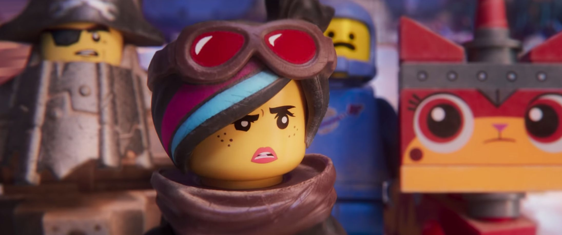 """""""The Lego Movie 2"""" promises an even more annoyingly catchy song than the first film's """"Everything Is Awesome."""""""