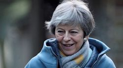 Theresa May's Brexit 'Plan B' Is To 'Make Fresh Attempt To Ditch Irish