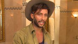 Dschungelcamp: Domenico erhebt schwere Vorwürfe gegen Ex