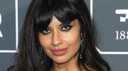 Avon Pulls Marketing Materials After Jameela Jamil Slams Company For Shaming