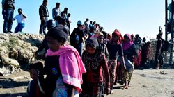 31 Rohingya Muslims Stuck At Bangladesh Border In Tripura Since