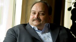 Mehul Choksi, Accused In The PNB Fraud, Gives Up Indian