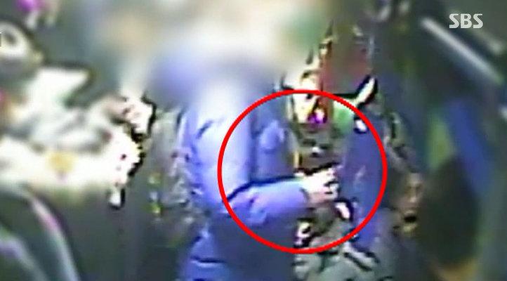 '버스 흉기 난동' 신고 받고 온 경찰이 가장 먼저 한