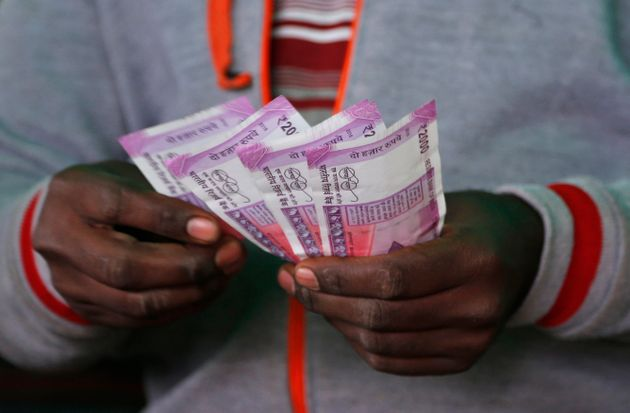 India Likely To Produce 70 Millionaires Every Day Between 2018 And 2022: