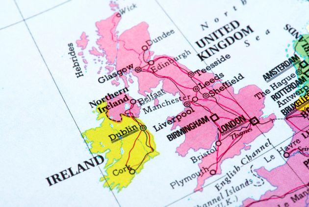 [총정리] 영국 브렉시트 최대 난제, 아일랜드 백스톱에 대한 모든