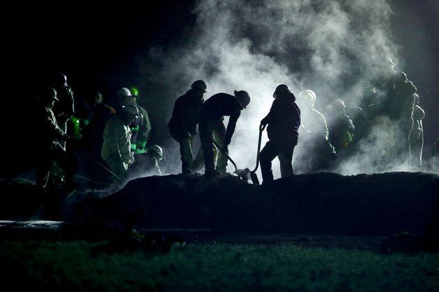 Μεξικό: Στους 85 οι νεκροί από την έκρηξη σε αγωγό καυσίμων