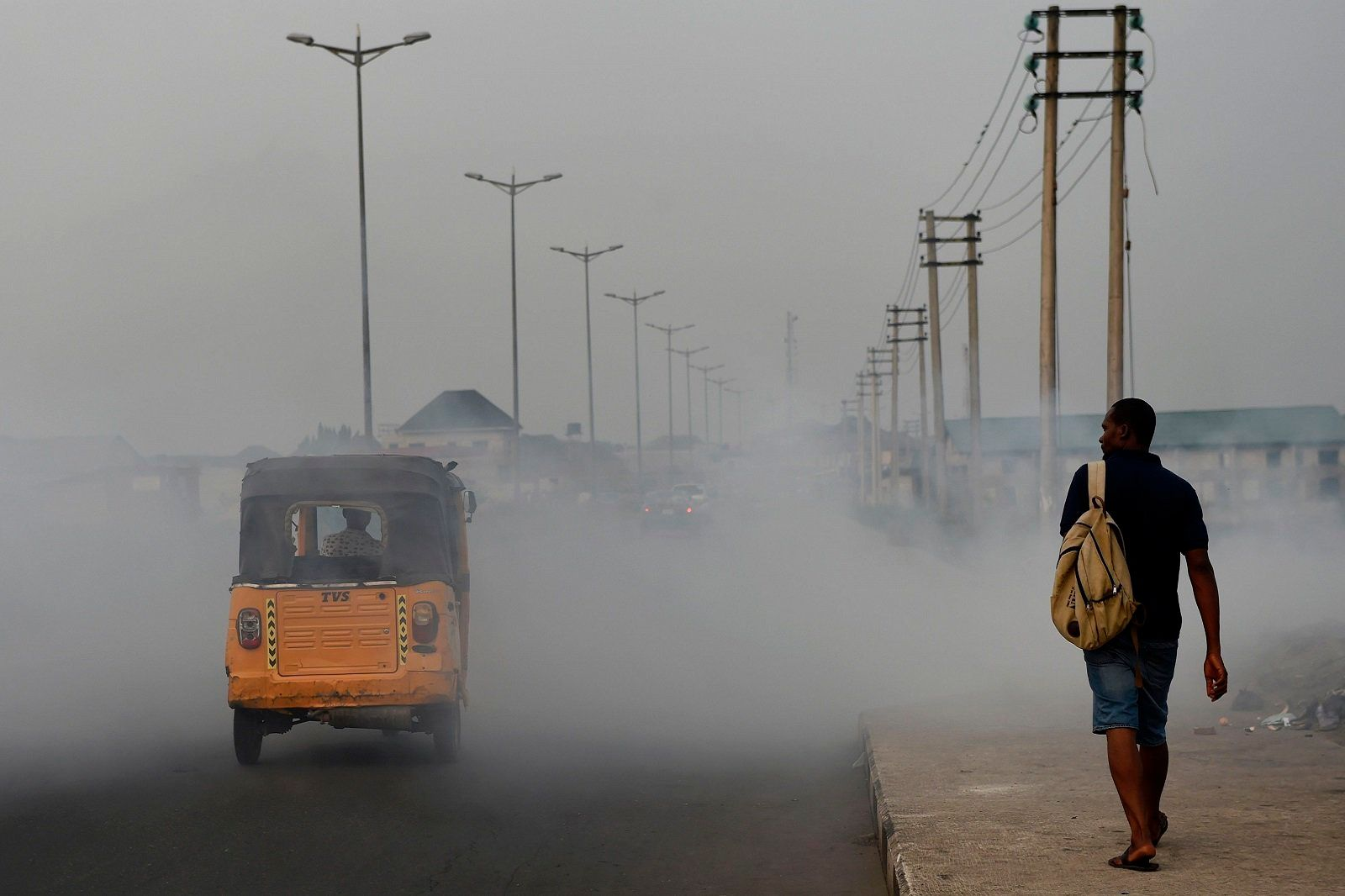 세계보건기구가 '2019년 세계 건강 10대 위협'을