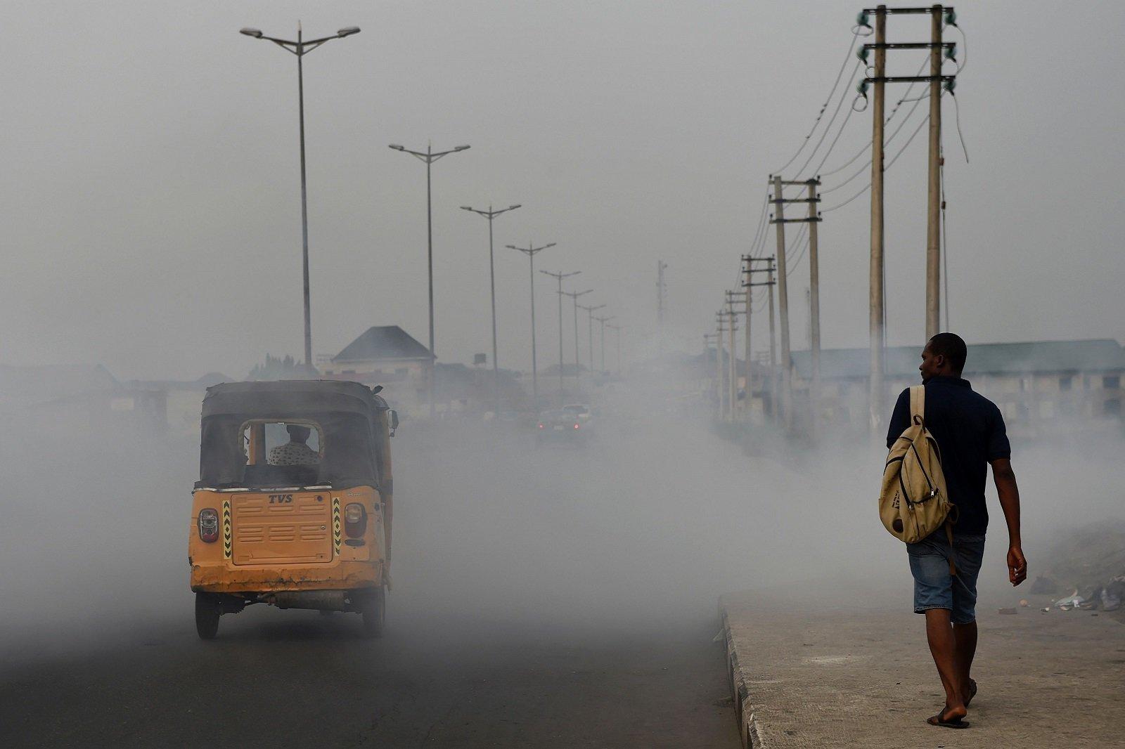 '2019년 세계 건강 10대 위협', WHO가 꼽은 첫
