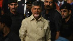 Centre Threatening To Impose President's Rule In Andhra Pradesh: Chandrababu