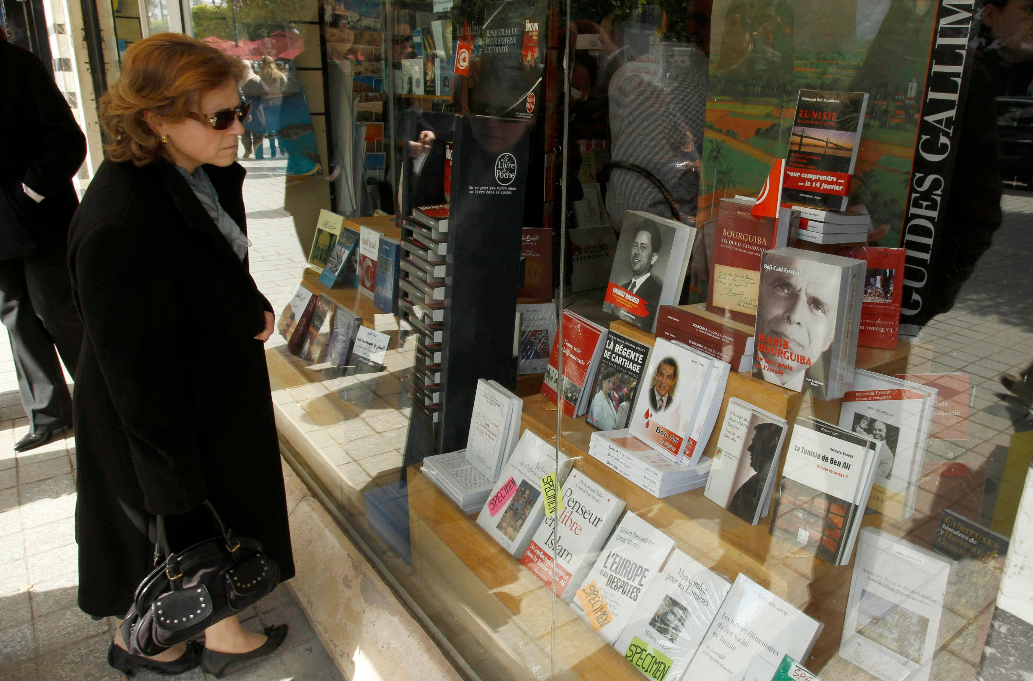 Les romans et les ouvrages politiques: Les coups de coeur littéraires du lecteur