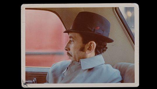 """″كوكب مالك"""" premier documentaire sur le musicien, compositeur Ahmed"""