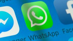 Facebook's WhatsApp Globally Limits Text Forwards To Five