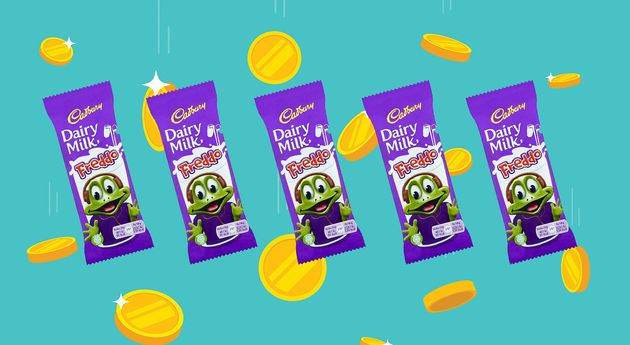 Tesco Rolls Back The Price Of Freddos To 10p – But For One Week