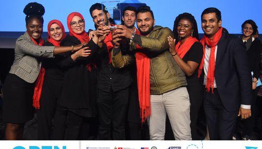 L'Open startup Tunisia: Au delà de la compétition, un appui et un écosystème pour le développement des
