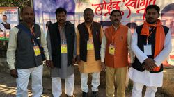 At BJP Scheduled Caste Conclave, Delegates Divided on 10%