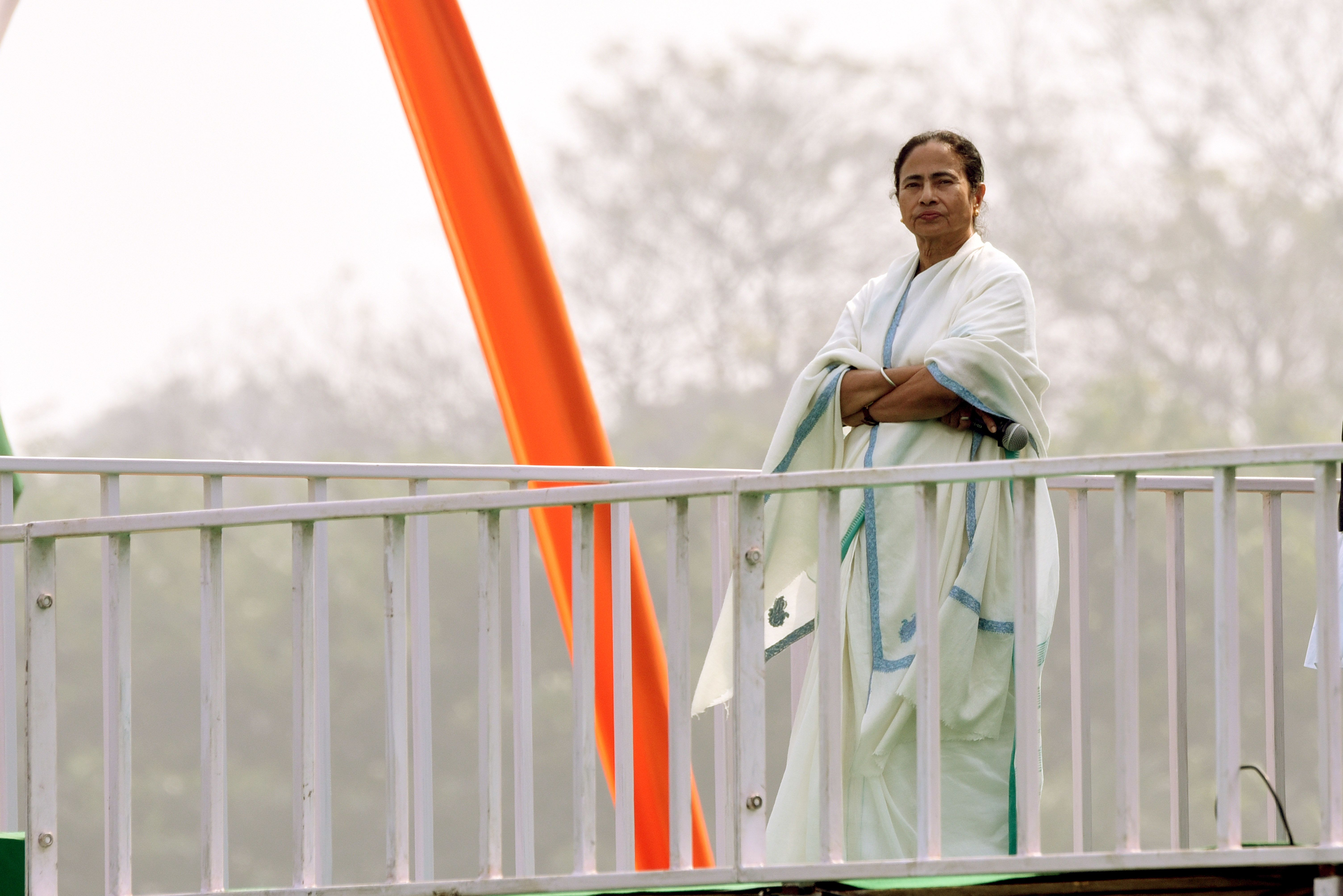 Mamata Banerjee Has Capabilities Of Leading The Country, Says HD