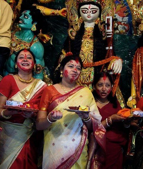 Karva Chauth: A Womanly Celebration Of Cultural
