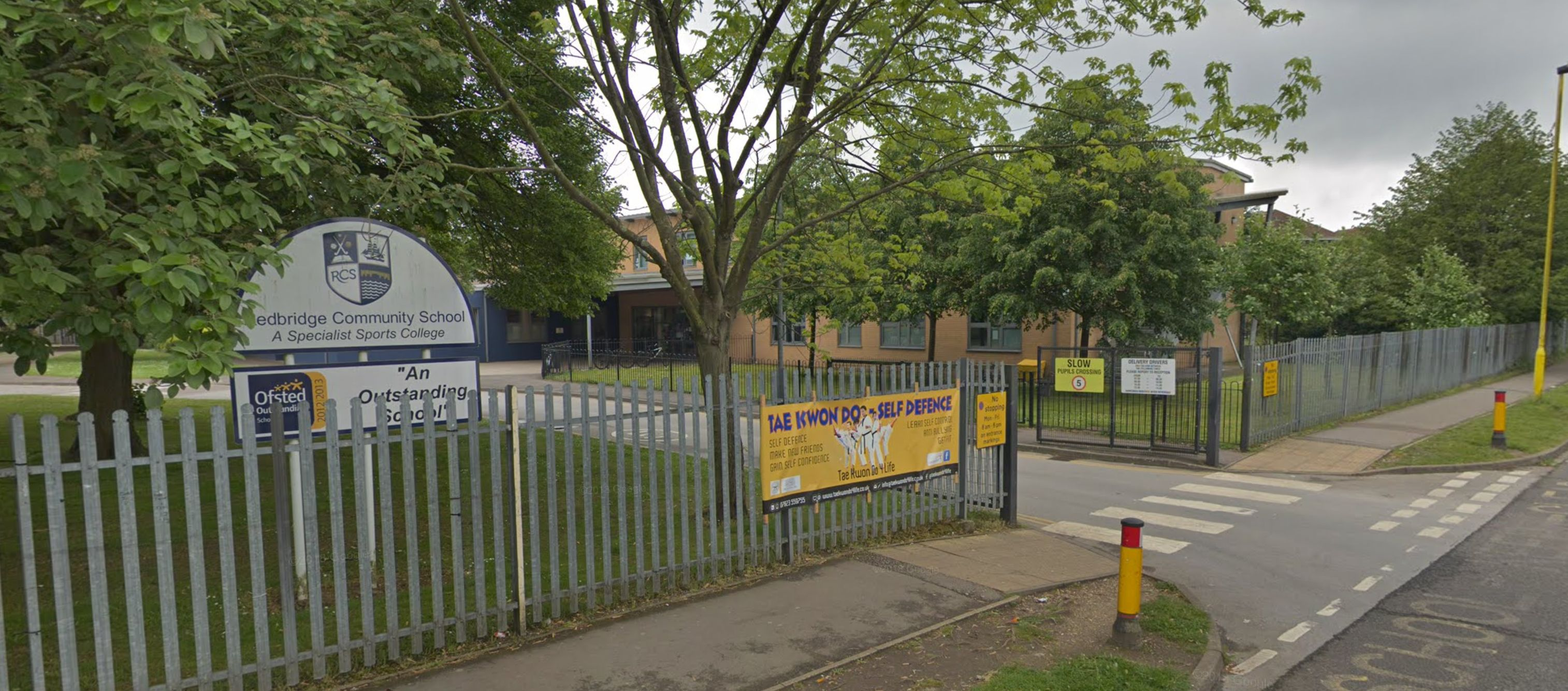 Southampton School On Three-Day Shutdown After Half Of Staff And 300 Pupils Get