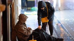 NHS Feels Strain Of Rising Homelessness As Visits To A&E By Rough Sleepers