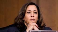 Kamala Harris Is Running For President In