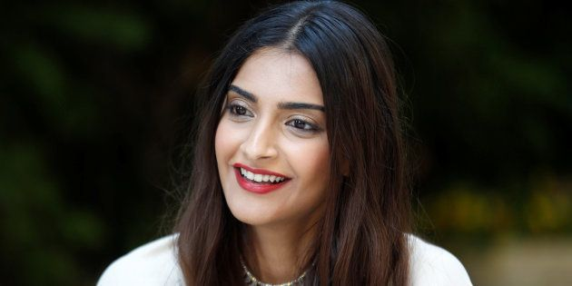 For The Longest Time, I Felt Guilty About My Privilege: Sonam