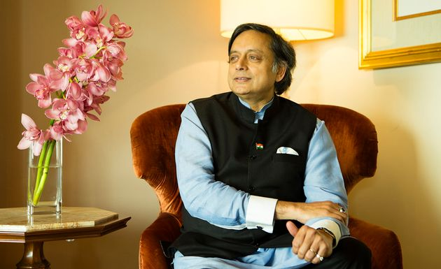 Modi Government Is Suffering From An Implementation Paralysis: Shashi