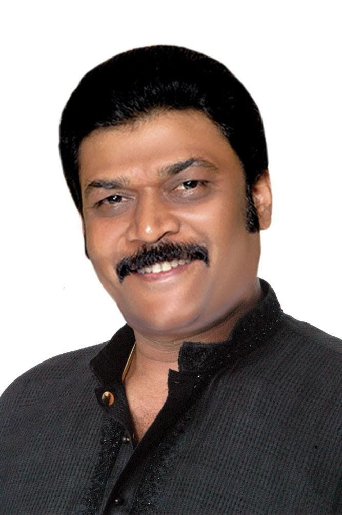 A file photo of Anand
