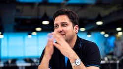 The Data Is Unambiguous, Loyalty Is Being Built: Flipkart CEO Binny